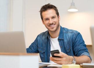 Smartfon uniwersalny i w dobrej cenie