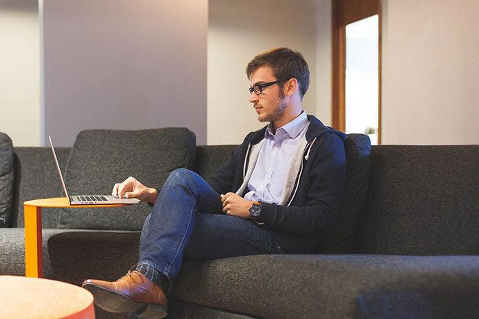 Freelancing jako popularna forma internetowego biznesu